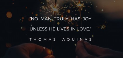 Living a Life of Sacrificial Love for God andOthers